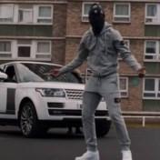 Britse rapper krijgt woordenverbod opgelegd