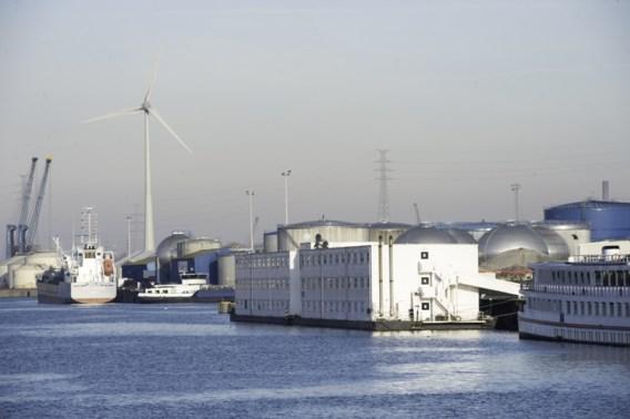 Fedasil heropent opvangcentrum voor 250 asielzoekers op Gentse boot