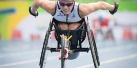 OPROEP: Inspireerde Marieke Vervoort u om (opnieuw) te sporten?
