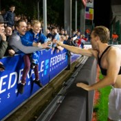 Milan heeft eindelijk het truitje van Ruud Vormer te pakken: 'Een jaar lang zijn aandacht proberen te trekken'