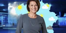 Jill Peeters stopt als weervrouw bij VTM
