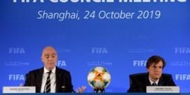 Fifa organiseert eerste 'WK voor clubs' in China