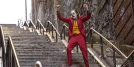 Trappen uit 'Joker' worden Insta-plekje