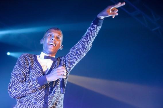 Stromae maakt nummer met Coldplay