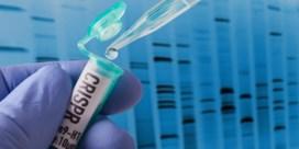 Zoek-en-vervangfunctie, maar dan voor DNA