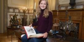 N-VA past voor verjaardagsfeest prinses Elisabeth