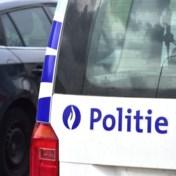 Tiental mensen vlucht uit vrachtwagen in Hoegaarden