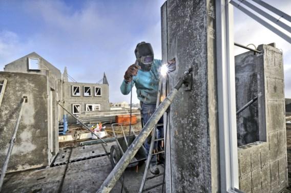 Vastgoedprofessionals verwachten dat nieuwbouw duurder wordt