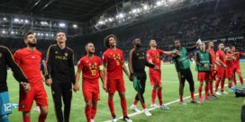 Rode Duivels staan voor tiende keer op rij bovenaan FIFA-ranking, maar er wordt vooral gefeest in San Marino