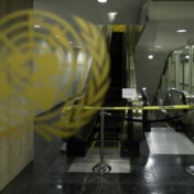 Financiële afbraakpolitiek wurgt VN