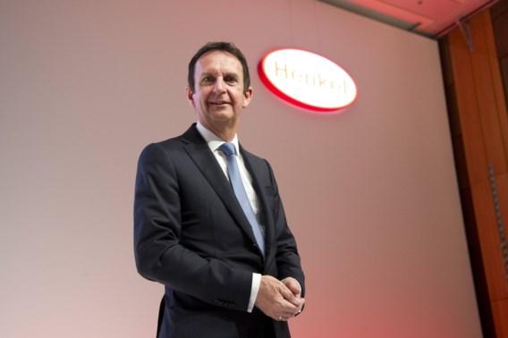 Belgische topman verlaat Duitse reus Henkel