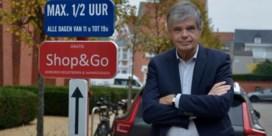 Knokke-Heist gooit sensoren in strijd tegen foutparkeerders