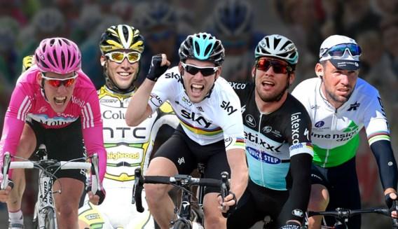 """Eindelijk officieel, Mark Cavendish naar Bahrain-Merida: """"Een droom die uitkomt"""""""