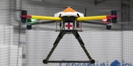 Drones en dorsers wachten op 5G