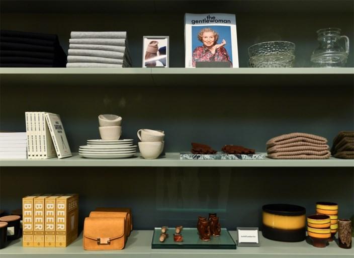 H&M wil klanten lokken met yogalessen