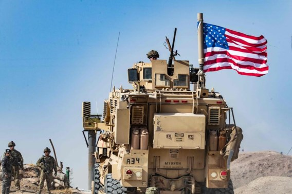 Washington wil IS toegang tot olie-inkomsten ontzeggen