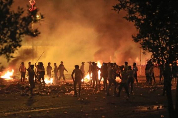 Gewelddadig protest leidt tot 21 doden in Irak