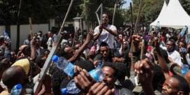 Bijna 70 doden in Ethiopië bij betogingen tegen Nobelprijswinnaar voor vrede