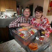 Nederlandse Mega Food Stunter zeer succesvol in Limburg