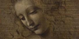 De beste expo's van de week: Leve Leonardo