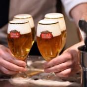 De wereld lust de AB InBev-bieren niet meer