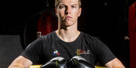 Coureur wordt bokser: Zico Waeytens stapt in de ring