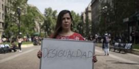 Woede en wanhoop in Chili na een halve eeuw neoliberalisme
