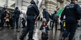 Extinction Rebellion spant civiele zaak aan tegen de stad Brussel