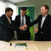 Crelan koopt Axa Bank voor helft van de prijs