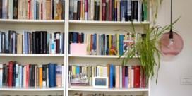Binnenkijken: wonen tussen de boeken