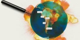 Waarom boze Latijns-Amerikanen van Santiago tot Quito op straat komen