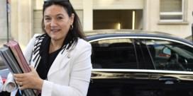 Marghem steunt Bouchez als MR-voorzitter