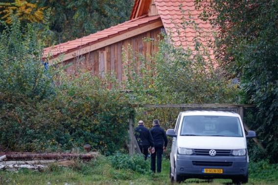Nederlands parket wil DNA-onderzoek 'gezin' Ruinerwold