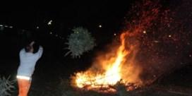 'Kerstboomverbranding is niet meer van deze tijd'