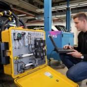 'Nieuwe diesel even proper als elektrische wagen'