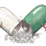 SP.A en N-VA slaan handen in elkaar tegen duistere farmadeals