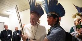 Bisschoppen Amazone willen dat priesters kunnen huwen