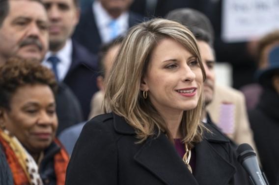 Democratisch Congreslid neemt ontslag wegens seksuele relatie