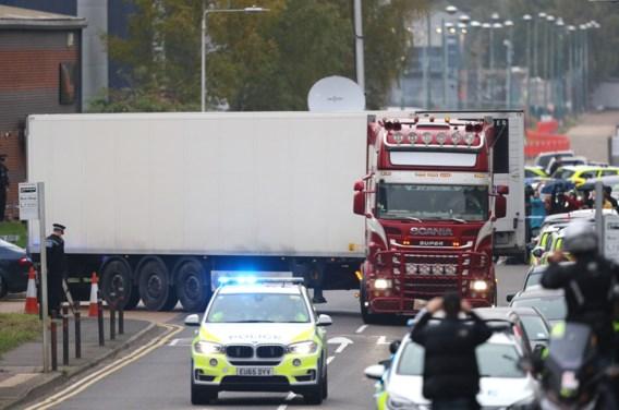 Vierde arrestatie in onderzoek naar 39 doden in vrachtwagen