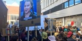 H&M-baas aan Greta Thunberg: 'Stop met consument schuldgevoel te geven'