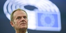 EU gunt Britten uitstel voor Brexit tot 31 januari