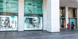 Naar megadeal in luxesector? LVMH aast op Tiffany's