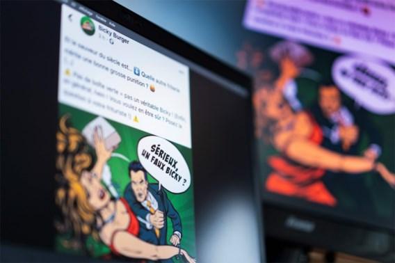 JEP verklaart klachten over Bicky Burger-reclame gegrond
