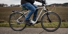 België is subsidiekampioen voor (elektrisch) fietsen