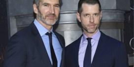 'Game of thrones'-duo zal dan toch geen nieuwe 'Star wars'-films maken