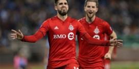 """Ex-Genkenaar Pozuelo in Team van het Jaar in MLS: """"De perfecte verhouding tussen peanut butter and jelly op je sandwich"""""""