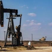 Olie houdt Trump in Syrië