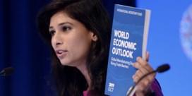 Wall Street breekt opnieuw record