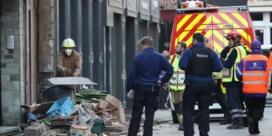 Vrees voor 'meerdere slachtoffers' na instorting gebouw in Bergen