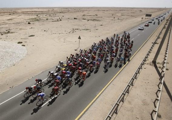 ASO pakt uit met opvallende nieuwkomer op wielerkalender: de Ronde van Saudi-Arabië